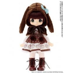 Azone Hello Kikipop Kinoko Juice SUNNY BUNNY DATE ICHIGO STRAWBERRY MILK LOLITA Doll NEW