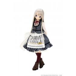 Azone EX CUTE series『Majokko Witch Flame AIKA』Doll