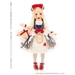 Azone EX CUTE series『Lien Secret Wonderland』Doll
