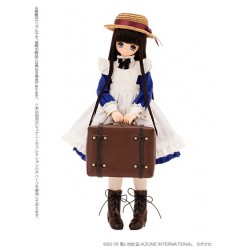 Azone EX CUTE『Sera of Green Gables Otogi Kuni』Doll SIZE M