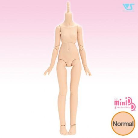 VOLKS Dollfie Dream Doll DD III Base Body Normal Color Cuerpo