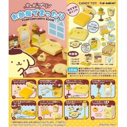 Gudetama - 24h Convenience Store Re-Ment rement miniature blind box