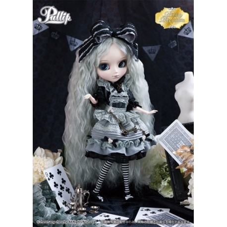 Muñeca Pullip Groove Jun Planning ALICE DU JARDIN MINT VERSION VER Doll