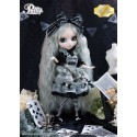 Muñeca Pullip Groove Jun Planning ROMANTIC ALICE MONOCHROME VERSION VER Doll