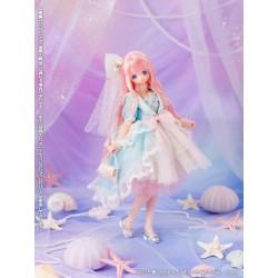 Azone EX CUTE『Sera of Blue Gables Otogi Kuni』Doll SIZE S