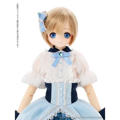 Azone EX CUTE series『Rose Quartz Sahra's a la mode』Doll