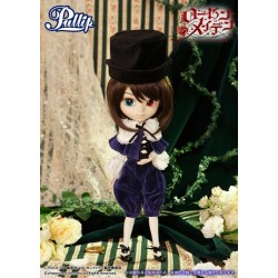[2015 Version] Muñeca Doll Pullip Groove Jun Planning Rozen Maiden Souseiseki JUN PLANNING NEW