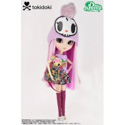 Muñeca Pullip Groove Jun Planning SAILOR MOON PRINCESS SERENITY Version Doll