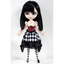 Muñeca Pullip Groove Jun Planning TOKIDOKI LUNAROSA Version Doll