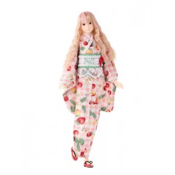 PETWORKS MOMOKO DAY-OFF DELIGHT 1/6 DOLL