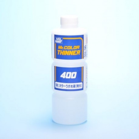 MR HOBBY THINNER T-103 250 250ml . Perfect for BJD