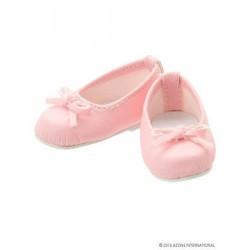 "Azone KIKIPOP! - Kinoko Planet ""Ballet Shoes"" Zapatos Black (DOLL CLOTHING)"