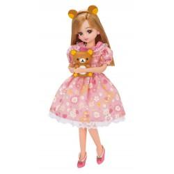 Azone EX CUTE series『Wakaba Family 』Doll