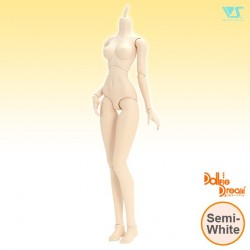 VOLKS Dollfie Dream Doll DD III Base Body Normal Color Cuerpo