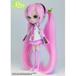Muñeca Pullip Groove Jun Planning AKEMI Sheryl Designs Doll