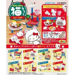 Snoopy - Retro Kitchen Re-Ment miniature blind box