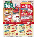 Hello Kitty Cat Cafe Re-Ment miniature blind box