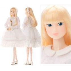 PETWORKS MOMOKO FRUITY SHAVED ICE KAKIGORI 1/6 DOLL