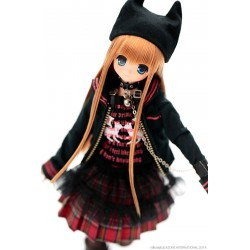Pure Neemo Azone EX Cute 10th Best Selection Lien / Angelic Sigh II Smile Mouth