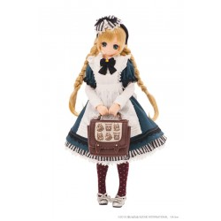 Azone EX CUTE series『Himeno Wizard of Oz』Doll