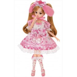 Licca-Chan LD-10 Doll Cute Kawaii