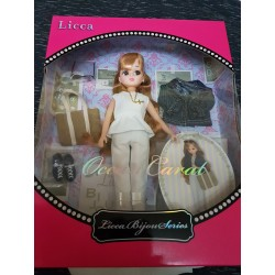 Licca-Chan LD-01 GIFT SET SPECIAL