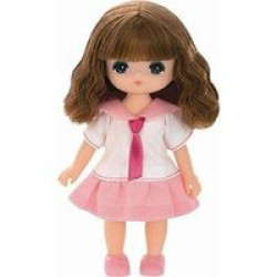 Licca-Chan Ocean Carat Doll