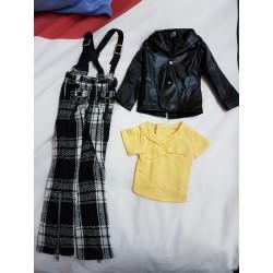 1/3 60cm BJD girl Doll DollHearts Circus Set Kawaii Dollfie Clothes