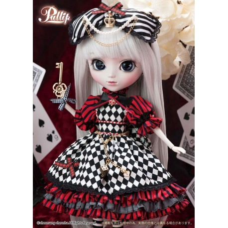 Muñeca Pullip Groove ALICE OPTICAL Doll