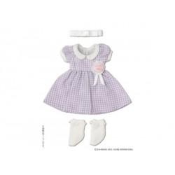 LICCA CHAN DRESS FRILL LD-06