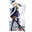 Dollfie Dream VOLKS Saber Rider/Altria Pendragon [Santa Alter] DOLL Muñeca NEW