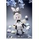 [ OPENED - MISSING BLOOMERS ] Muñeca Azone Hello Kikipop Kinoko Juice MARMALADE BROWN Doll NEW