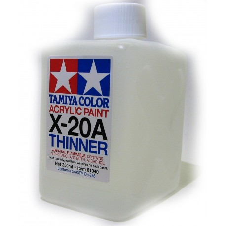MR HOBBY RAPID THINNER T-117 400 400ml. Perfect for BJD
