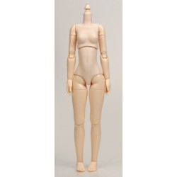 [PRE ORDER] Obitsu SBH-S 24cm Female / Chica White BODY DOLL