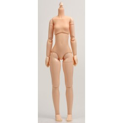 [PRE ORDER] Obitsu SBH-M 24cm Female / Chica White BODY DOLL