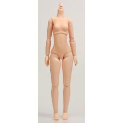 [PRE ORDER] Obitsu SBH-M 24cm Female / Chica NATURAL BODY DOLL
