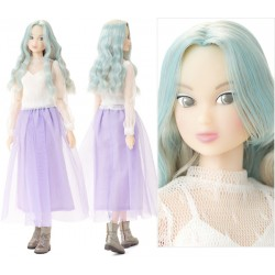 PETWORKS MOMOKO [ WHAT ALICE FOUND THERE ] 1/6 DOLL