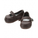"Azone KIKIPOP! - Kinoko Planet ""Strap Shoes"" Zapatos Black (DOLL CLOTHING)"