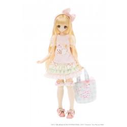Azone EX CUTE series『Sugar Dream Chiika x Maki 』Doll