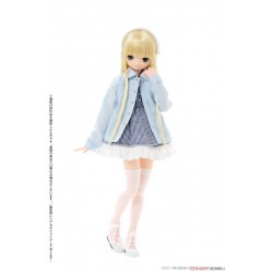 Azone EX CUTE series『Lian / Lien 12th Series Angelic Sigh IV 』Doll