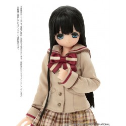 Azone EX CUTE series『Lian 12th Series Angelic Sigh IV 』Doll