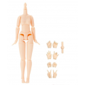 Picco Neemo 1/12 M White / Flesh Reinforced Cuerpo Body