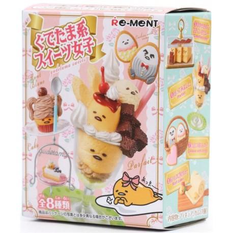 Pikachu Komorebi Cafe Re-ment blind box
