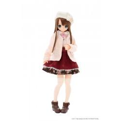 Azone EX CUTE series『Peridot Maya Twinkle a la mode LIMITED 』Doll