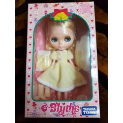 Muñeca Doll Blythe Lavender Hugs Takara Tomy NRFB