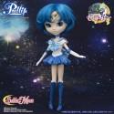 Pullip Sailor Moon Mercury Jun Planning/ Groove Doll Muñeca