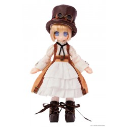 "AZONE LIL' FAIRY ""CLUM"" NEW MINT IN BOX (NIB) DOLL MUÑECA"