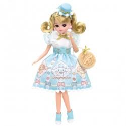 Licca-Chan LD-14 [ Cinnamoroll Daisuki ] Doll Cute Kawaii