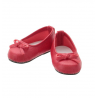 "Azone KIKIPOP! - Kinoko Planet ""Ballet Shoes"" Zapatos Red (DOLL CLOTHING)"
