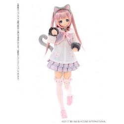 Azone SAHRA'S series『 Otogi no Kuni Parade Aika a la Mode 』Doll